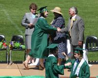 2161 VHS Graduation 2010