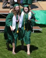 2169 VHS Graduation 2010