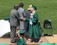 2175 VHS Graduation 2010