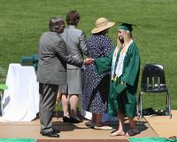 2181 VHS Graduation 2010