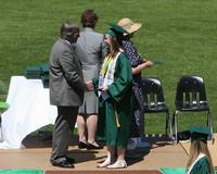 2186 VHS Graduation 2010