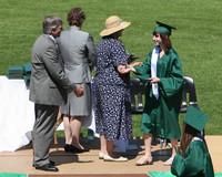 2193 VHS Graduation 2010