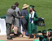 2198 VHS Graduation 2010