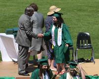 2212 VHS Graduation 2010