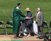 2219 VHS Graduation 2010