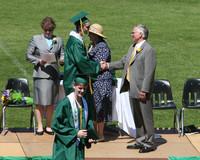 2222 VHS Graduation 2010