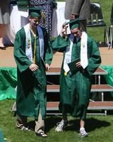 2225 VHS Graduation 2010
