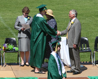 2237 VHS Graduation 2010