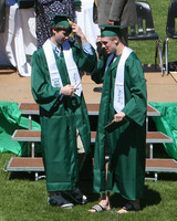 2241 VHS Graduation 2010