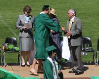 2252 VHS Graduation 2010