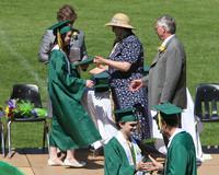 2255 VHS Graduation 2010