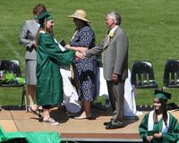 2258 VHS Graduation 2010