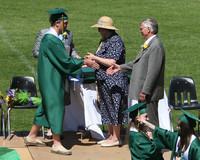 2261 VHS Graduation 2010