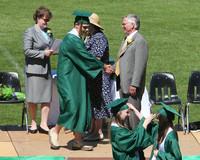 2262 VHS Graduation 2010