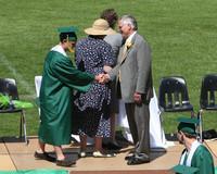 2265 VHS Graduation 2010