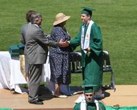 2271 VHS Graduation 2010