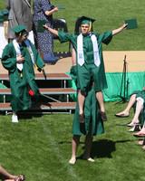 2275 VHS Graduation 2010