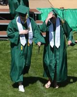 2281 VHS Graduation 2010