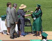 2296 VHS Graduation 2010