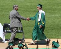 2303 VHS Graduation 2010