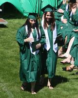 2306 VHS Graduation 2010