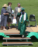 2307 VHS Graduation 2010