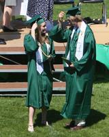 2311 VHS Graduation 2010