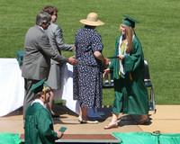 2316 VHS Graduation 2010