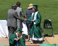 2322 VHS Graduation 2010