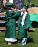 2327 VHS Graduation 2010