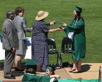 2329 VHS Graduation 2010