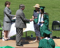 2332 VHS Graduation 2010