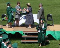 2339 VHS Graduation 2010
