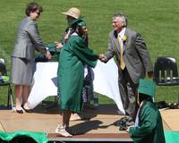 2341 VHS Graduation 2010