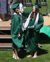 2345 VHS Graduation 2010