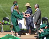2347 VHS Graduation 2010