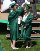 2354 VHS Graduation 2010