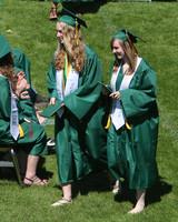 2362 VHS Graduation 2010