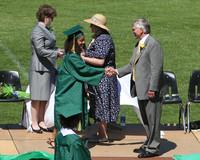 2364 VHS Graduation 2010