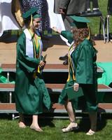 2373 VHS Graduation 2010