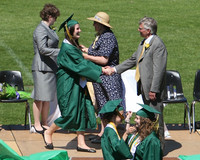 2375 VHS Graduation 2010