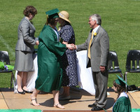 2386 VHS Graduation 2010