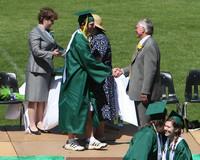 2390 VHS Graduation 2010