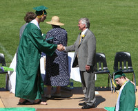 2393 VHS Graduation 2010