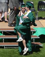 2394 VHS Graduation 2010