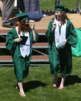 2405 VHS Graduation 2010