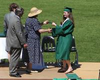 2406 VHS Graduation 2010