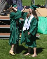 2410 VHS Graduation 2010