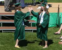 2412 VHS Graduation 2010