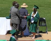 2416 VHS Graduation 2010